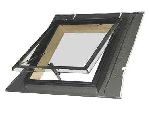 Fereastra standard de acces pe acoperis FAKRO WSS