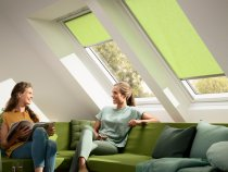 Rulouri decorative VELUX RFL