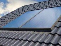 Panouri solare FAKRO SKC