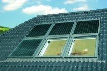 Sisteme panouri solare pentru apa calda menajera FAKRO