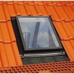 Fereastra de acces pe acoperis OPTILOOK
