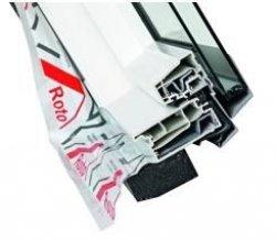 Fereastra de mansarda ROTO Designo R78 K WD PVC