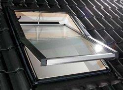 Fereastra de mansarda ROTO Designo R45 H WD RotoTronic E/EF