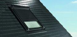 Rolete exterioare electrice ROTO ZRO SF Solar