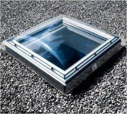 Fereastra pentru acoperis terasa VELUX CVP manuala