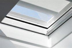 Rulou exterior parasolar VELUX MSG pentru acoperis terasa