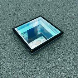 Fereastra pentru acoperis terasa FAKRO DEG