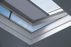 Rulouri opace FAKRO ARF/D Z-Wave pentru ferestre pentru acoperis terasa