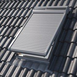 Rolete exterioare solare DAKEA SSR