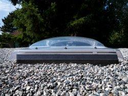 Fereastra pentru acoperis terasa VELUX CFP