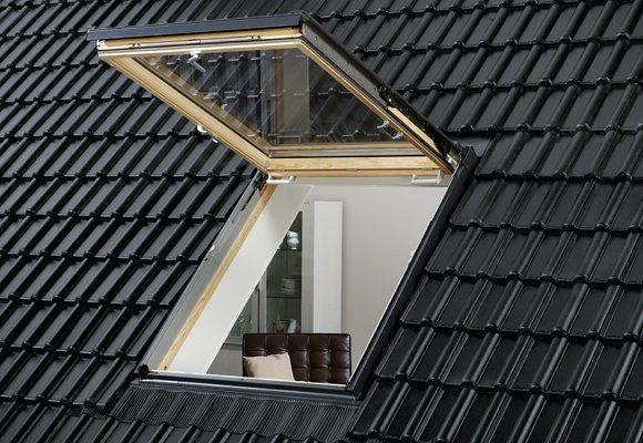 Fereastra iesire pe acoperis pentru spatii locuite VELUX GTL 3070