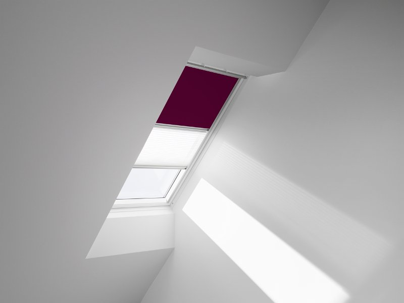 Rulou VELUX Duo DFD