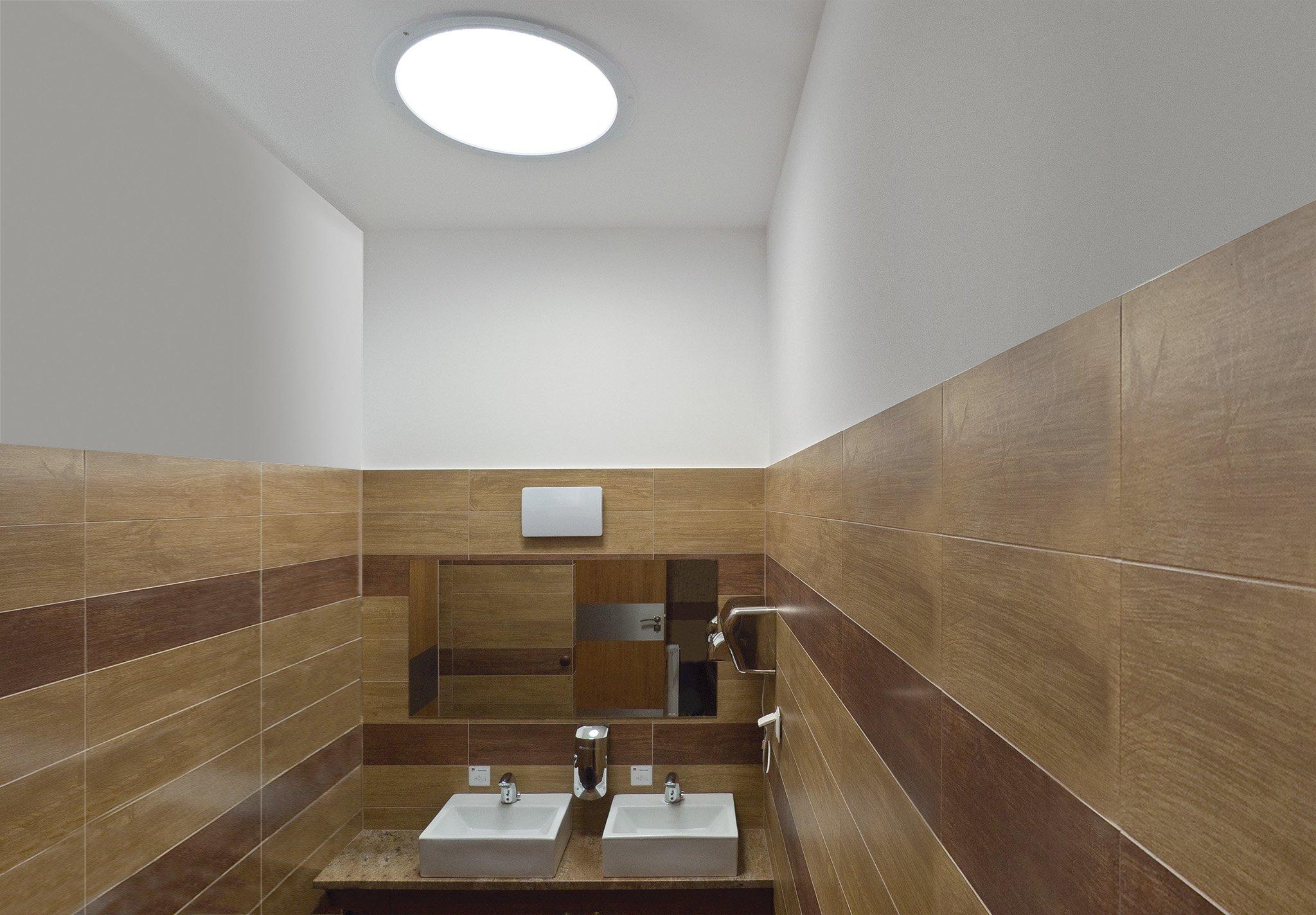 Tunel de lumina cu tub flexibil FAKRO SFZ