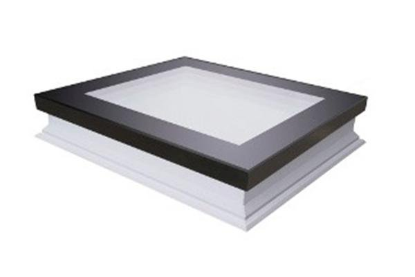 Fereastra pentru acoperis terasa FAKRO DXF DU6