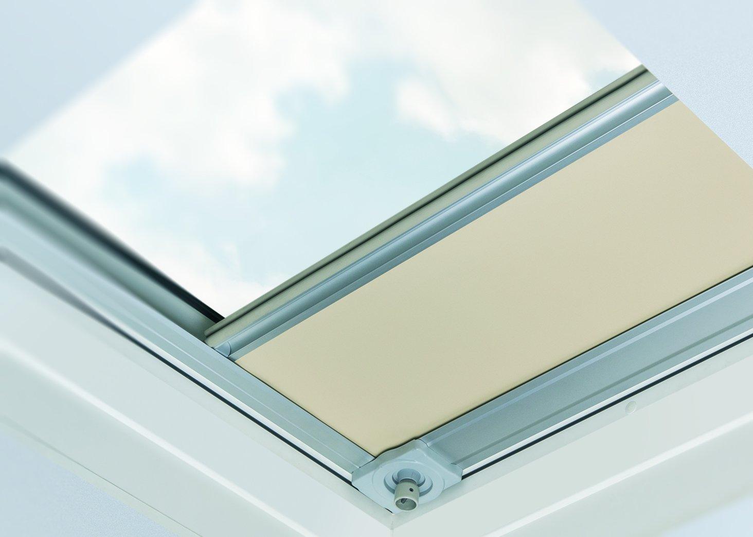 Rulouri opace FAKRO ARF/D pentru ferestre pentru acoperis terasa