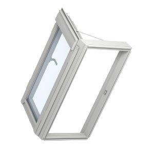 Fereastra de iesire pe acoperis pentru mansarde locuite VELUX GXL 3070
