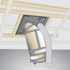 Kit de ventilare VELUX ZTV